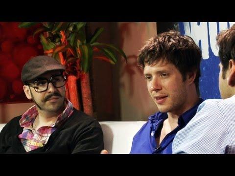 OK Go on Their Music Video Genius