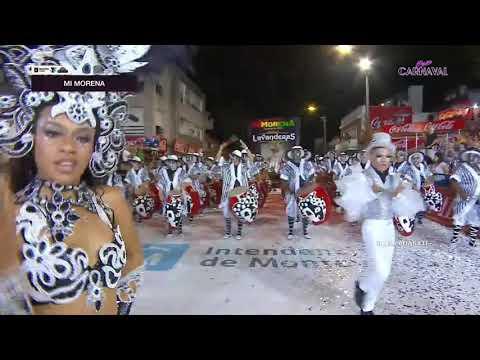 Desfile de Llamadas 2020 – Día 2 – Bloque 12