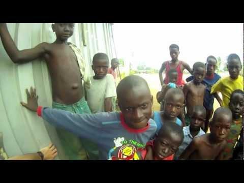 Streets & People of Freetown. SIERRA LEONE. West Africa