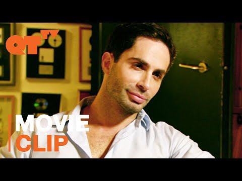 Michael Lucas Shows You A Gay Israel Heaven | Gay Documentary | Israel: Gay Men in the Promised Land