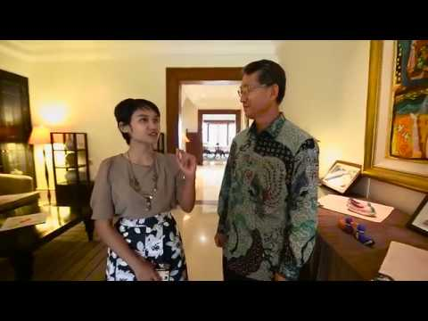 Meet The Ambassador: South Korea's Cho Tai-young & his immersion in Indonesian cultures