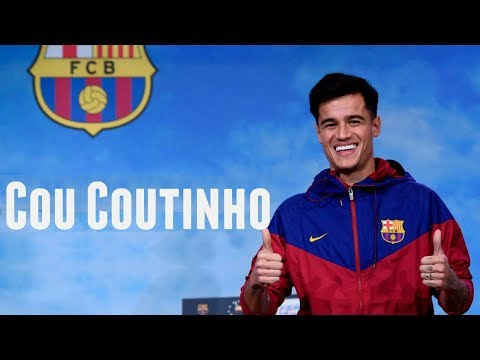 Cou Coutinho | Liverpool to Barcelona song [Jim Daly]