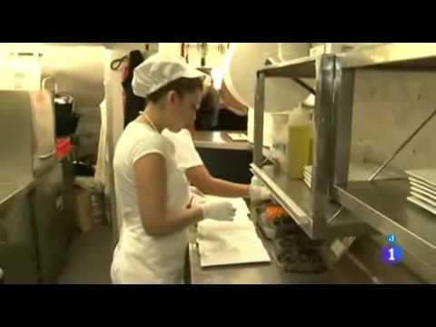 Comando Actualidad , Locos por la cocina, extracto de Bar Gaucho