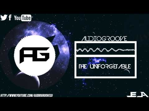 Audiogroove   The Unforgetable