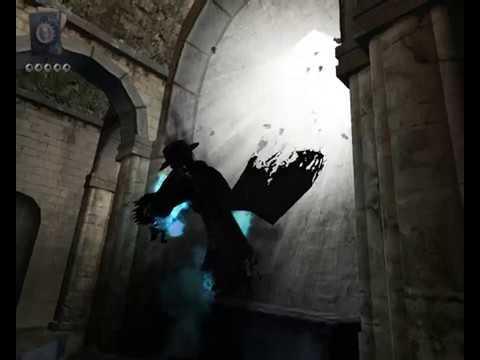 The Hat Man: Shadow Ward - Speedrun In 10:38 [old Pb]