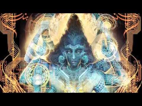 Srikalogy-  Om Namah Shivaya