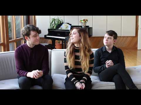 Echosmith - Get Into My Car (Track...