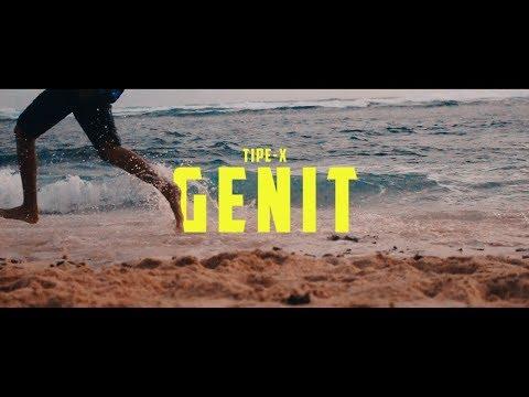 GENIT - TIPE X (COVER) | AUTO FALS TUNE