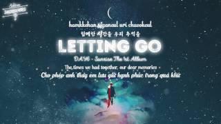 Video [Vietsub + Engsub + Kara] Letting Go (Rebooted Ver) - Day6 download MP3, 3GP, MP4, WEBM, AVI, FLV Januari 2018