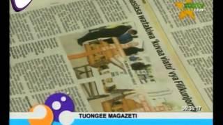 Magazeti October 18 STAR TV