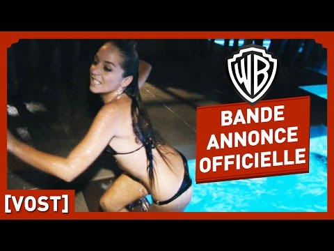 Projet X  Bande Annonce Officielle VOST  Todd Phillips  Norman Thavaud  Kid Cudi