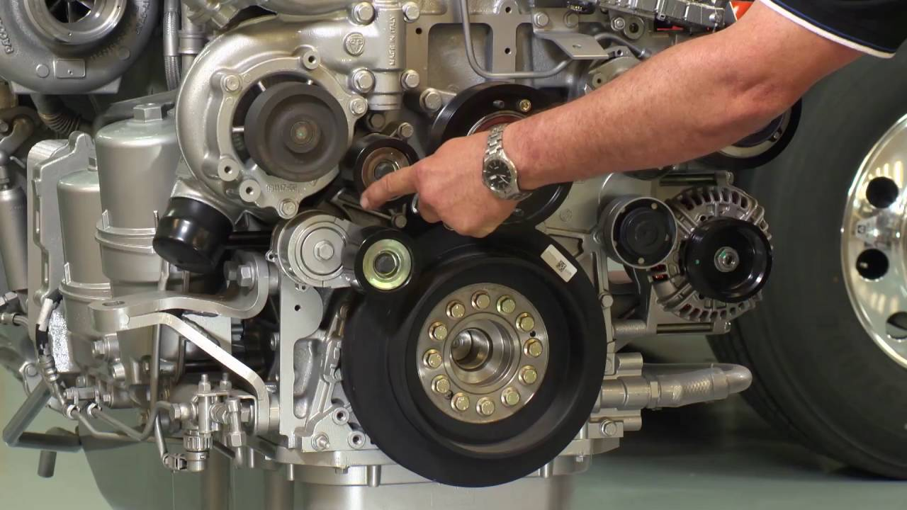 chrysler 2 4 liter engine diagram mx engine drive belts - youtube 2011 maxxforce 6 4 liter engine diagrams