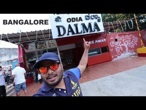Dalma Odia Hotel Bangalore - Best Odisha food