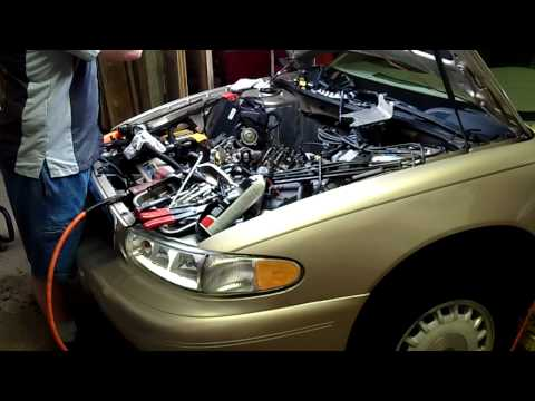 Fix It Right! - Intake Manifold Gasket Replacement