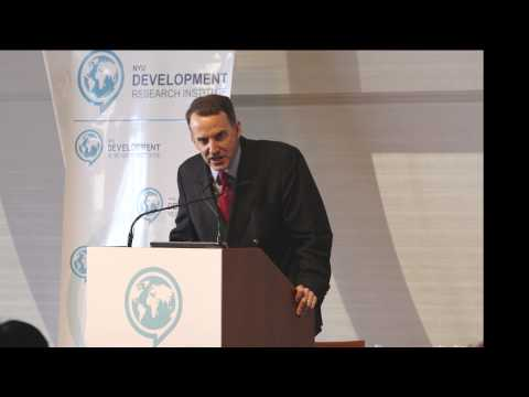 Edward Glaeser - Cities in the Developing World