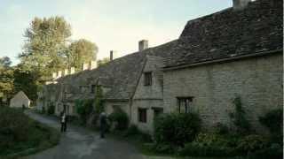 2009年、イギリス旅行 - 英国一美しい村、バイブリー