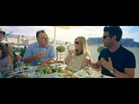 Celebrity Cruises Edge of Europe Tour: Athens, Greece