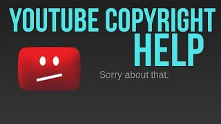 How To Handle Youtube Copyright Claims
