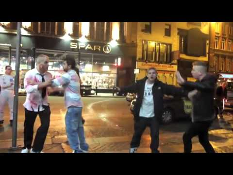 British Fights Compilation 1