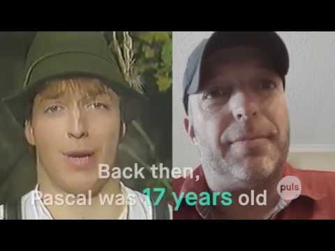 """We found the guy from Woodys' viral song """"Fichtl's Lied"""" [English version]    PULS"""