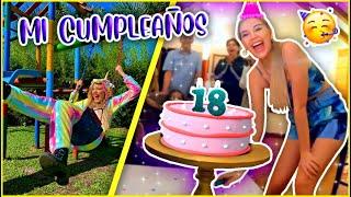 MI CUMPLEAÑOS #18 - Lulu99