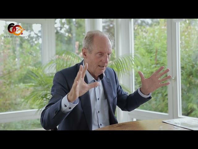 Professor Dr. Wolfgang Schuster im Gespräch mit Nejdet Niflioğlu