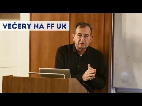 Cyril Höschl - Věda versus pseudověda | Neurazitelny.cz | Večery na FF UK