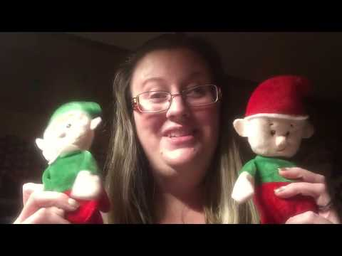 Dollar Tree Elf On The Shelf DIY Idea