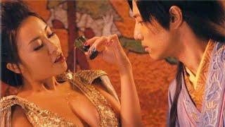 Film Semi Hongkong Yang Sangat Erotis Dan Buka-Bukaan💦🖤