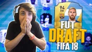 FIFA 18: HEFTIGE FUT DRAFT BELOHNUNG | ViscaBarca