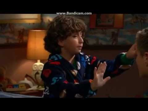 Auggie Tells Lucas He Is Riley's Only Brother | Girl Meets World ...