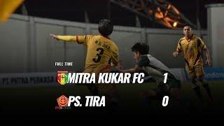 Download Video [Pekan 32] Cuplikan Pertandingan Mitra Kukar FC vs PS Tira, 23 November 2018 MP3 3GP MP4