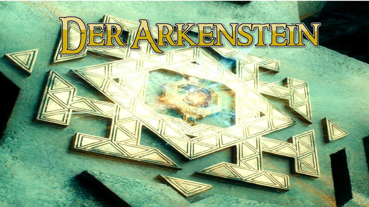 Arkenstein