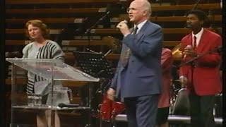 Holy Spirit move me now - EuroSpirit 1993