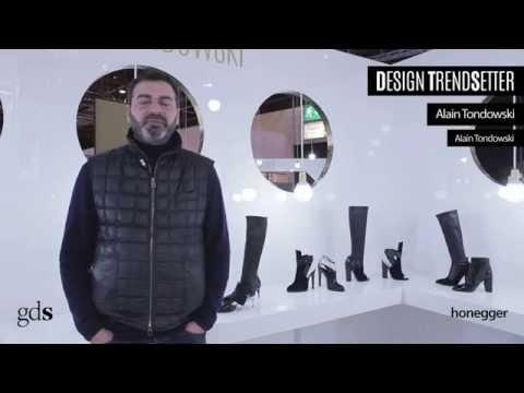 Design Trendsetter - Feb 2015 - Alain Tondowsky