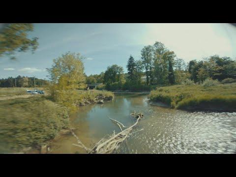 Фото River Sound | Drone FPV Freestyle | Runcam 5 (4K)