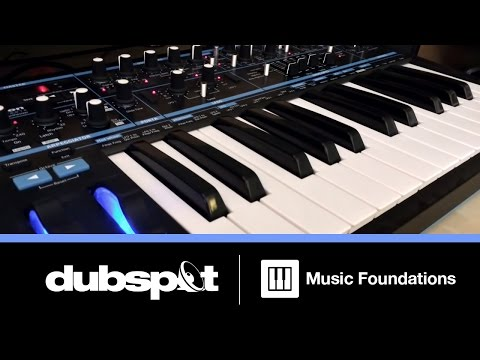 Music Foundations Tutorial - Chord Theory Part 1: Chord Inversions w/ Max Wild