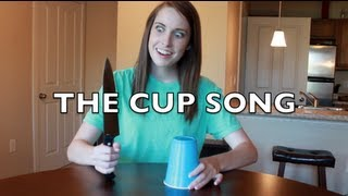 The Cup Song with Overly Attached Girlfriend