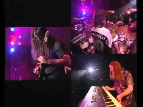 Dream Theater - The Dance Of The Eternity (Live Scenes From New York)