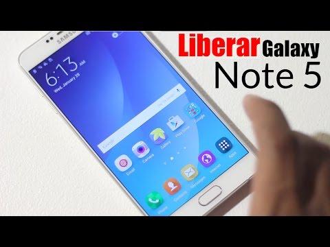 Rastreador celular samsung galaxy note 5