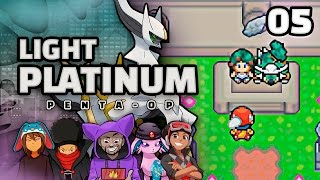 pokmon light platinum 5 player randomized nuzlocke ep 5 moar gift mons