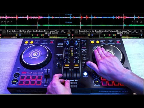 12 SONGS IN 3 MINUTES! - Fast and Creative DJ Mixing Ideas