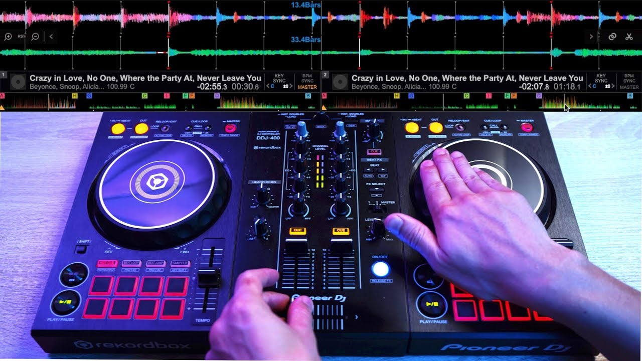 12 Songs In 3 Minutes Fast And Creative Dj Mixing Ideas Youtube