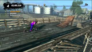 Trials Evolution: More User Made Levels Ep. 84 Rock It Man