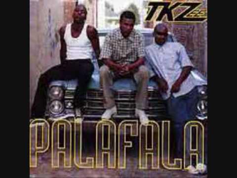 TKZee Phalafala