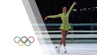 Part 4 - The Grenoble 1968 Official Olympic Film | Olympic History