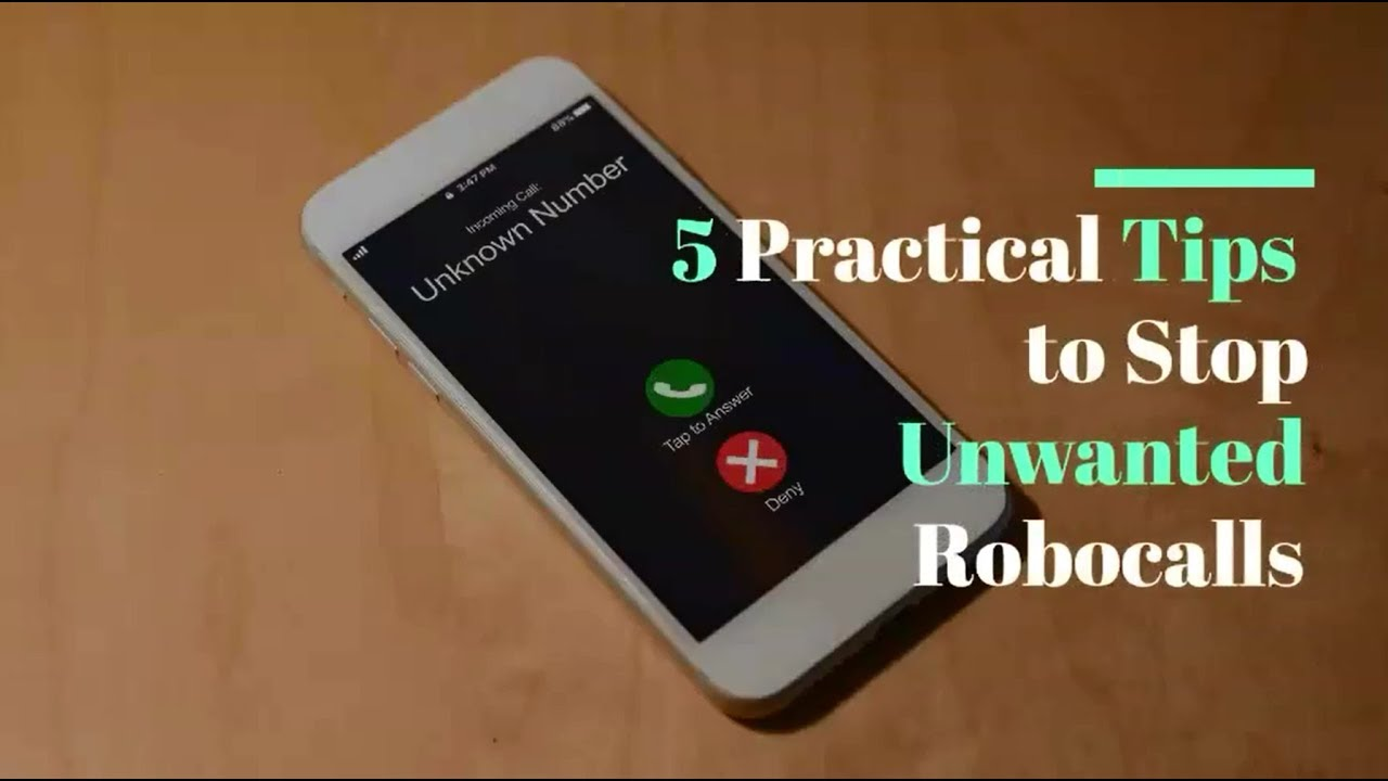 How Robocalls (Really) Work and How to Stop Them in 2019 - Social