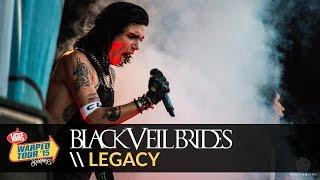 Download Lagu Black Veil Brides - Legacy (Live 2015 Vans Warped Tour) mp3