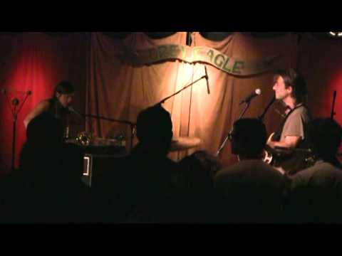 """The Low Anthem """"Apothecary Love"""" live @ Grey Eagle, Asheville, NC 9.20.2011"""
