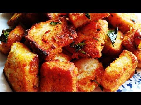 Masala Bread | Tiffin & Kids Recipe | Easy & Healthy Breakfast Recipe | By Sangeeta
